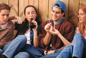 Como deixar de fumar remédios de gente da casa
